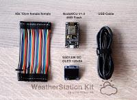 WeatherStationKit