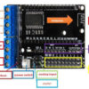 ESP8266: NodeMCU Motor Shield Review